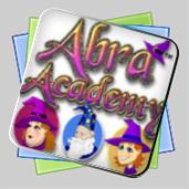 Abra Academy игра