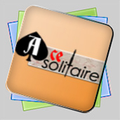 Ace Solitaire игра