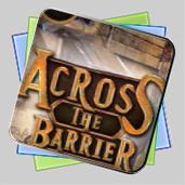 Across The Barrier игра