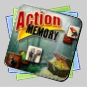 Action Memory игра