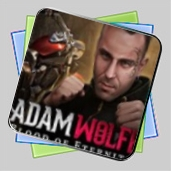 Adam Wolfe: Blood of Eternity игра