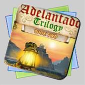Трилогия Аделантадо. Книга Вторая игра
