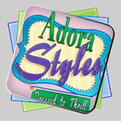 Adora Styles: Dressed to Thrill игра