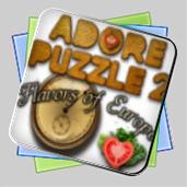 Adore Puzzle 2: Flavors of Europe игра