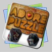 Adore Puzzle игра