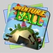 Adventure Ball игра