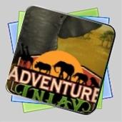 Adventure Inlay игра