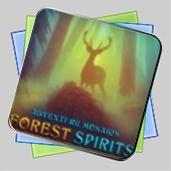 Adventure Mosaics: Forest Spirits игра