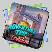 Adventure Trip: London игра