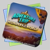 Adventure Trip: Wonders of the World Collector's Edition игра