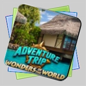 Adventure Trip: Wonders of the World игра