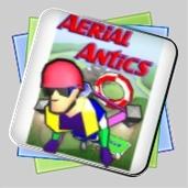 Aerial Antics игра