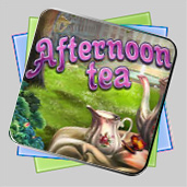 Afternoon Tea игра