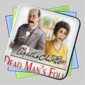 Agatha Christie: Dead Man's Folly игра