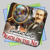 Agatha Christie: Death on the Nile игра