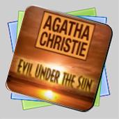 Agatha Christie: Evil Under the Sun игра