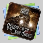 Agatha Christie: Murder on the Orient Express игра