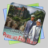 Agatha Christie: Peril at End House игра