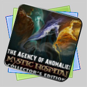 The Agency of Anomalies: Mystic Hospital Collector's Edition игра