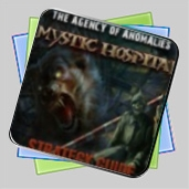 The Agency of Anomalies: Mystic Hospital Strategy Guide игра