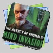 The Agency of Anomalies: Mind Invasion Collector's Edition игра