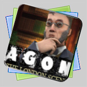 AGON: The London Scene Strategy Guide игра