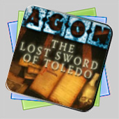 AGON: The Lost Sword of Toledo игра