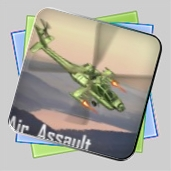 Air Assault игра