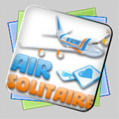 Air Solitaire игра