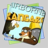 Airborn Kangaroo игра
