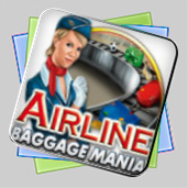 Airline Baggage Mania игра