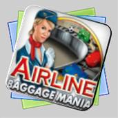 Airline Baggage Mania игра