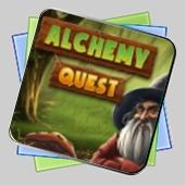 Приключения алхимика игра