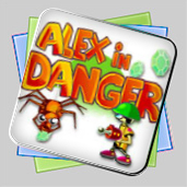 Alex In Danger игра