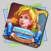Alexis Almighty: Daughter of Hercules Collector's Edition игра