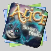 Alice: Behind the Mirror игра