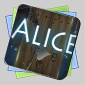 Alice: Spot the Difference Game игра