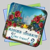 Alice's Jigsaw Time Travel 2 игра