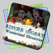 Alice's Jigsaw: Wonderland Chronicles игра