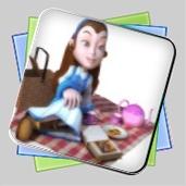 Алиса в стране Маджонг игра