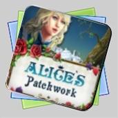 Alice's Patchwork игра