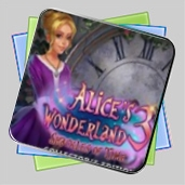 Alice's Wonderland 3: Shackles of Time Collector's Edition игра