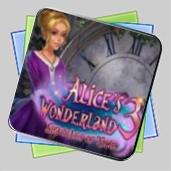Alice's Wonderland 3: Shackles of Time игра