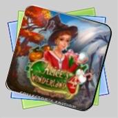 Alice's Wonderland 4: Festive Craze Collector's Edition игра