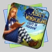 Alice's Wonderland: Cast In Shadow игра