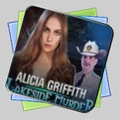 Alicia Griffith: Lakeside Murder игра