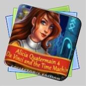 Алисия Квотермейн 4. Да Винчи и машина времени. Коллекционное издание игра