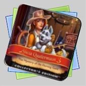 Алисия Квотермейн 3. Тайна пылающего золота. Коллекционное издание игра