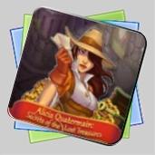 Alicia Quatermain: Secrets Of The Lost Treasures игра