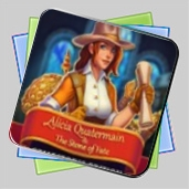 Alicia Quatermain & The Stone of Fate Collector's Edition игра